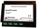 MadgeTech 4-Channel DC Current Recorder