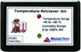 TempRetrieverRH data logger
