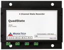 MadgeTech 4-Channel State Recorder