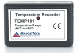 MadgeTech Temp101 data logger