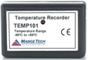 MadgeTech Temperature Data Logger