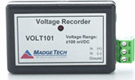 MadgeTech Low Level DC Voltage Recorder